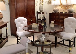 Joseph Konrad Home Furnishings
